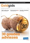 Geldgids 8, iPad & Android magazine