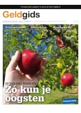 Geldgids 2, iPad & Android magazine