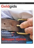 Geldgids 4, iPad & Android magazine