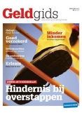 Geldgids 3, iOS, Android & Windows 10 magazine