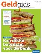 Geldgids 3, iOS & Android magazine