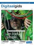 Digitaalgids 6, iOS, Android & Windows 10 magazine