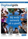 Digitaalgids 1, iOS, Android & Windows 10 magazine