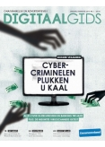 Digitaalgids 1, iOS, Android & Windows 10 magazine