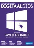 Digitaalgids 2, iOS, Android & Windows 10 magazine