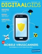 Digitaalgids 3, iPad & Android magazine
