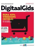 Digitaalgids 3, iOS, Android & Windows 10 magazine
