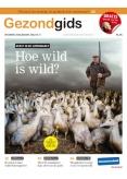 Gezondgids 6, iOS, Android & Windows 10 magazine