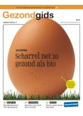 Gezondgids 2, iOS, Android & Windows 10 magazine