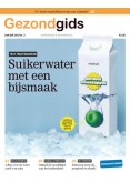 Gezondgids 3, iOS, Android & Windows 10 magazine