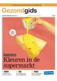 Gezondgids 4, iOS, Android & Windows 10 magazine