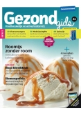 Gezondgids 4, iOS, Android & Windows 10 magazine