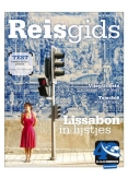 Reisgids 2, iPad & Android magazine