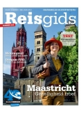 Reisgids 3, iPad & Android magazine