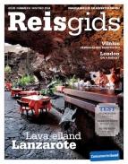 Reisgids 6, iOS & Android magazine