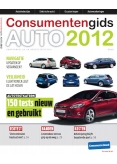 Consumentengids AUTO  2012, iOS, Android & Windows 10 magazine