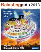 Belastinggids 2, iPad & Android magazine