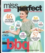 Miss Perfect 5, iPad & Android magazine