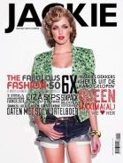 Jackie 57, iOS, Android & Windows 10 magazine