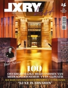 LXRY List 2, iPad & Android magazine