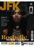 JFK 60, iOS, Android & Windows 10 magazine