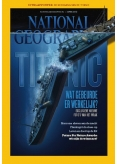 National Geographic 4, iPad & Android magazine