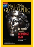 National Geographic 9, iOS & Android magazine