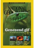 National Geographic 2, iPad & Android magazine