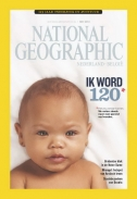 National Geographic 5, iPad & Android magazine