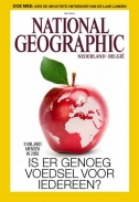 National Geographic 5, iOS & Android magazine