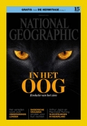 National Geographic 2, iOS, Android & Windows 10 magazine