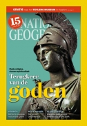 National Geographic 7, iOS, Android & Windows 10 magazine