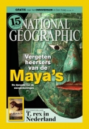 National Geographic 9, iOS, Android & Windows 10 magazine