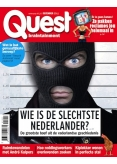 Quest 12, iOS, Android & Windows 10 magazine