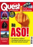 Quest 2, iOS & Android magazine