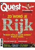 Quest 7, iPad & Android magazine
