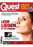 Quest 10, iPad & Android magazine