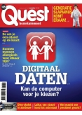 Quest 11, iPad & Android magazine