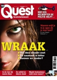 Quest 12, iPad & Android magazine