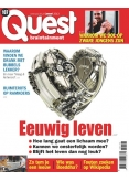 Quest 1, iPad & Android magazine