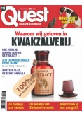 Quest 4, iOS & Android magazine