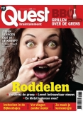 Quest 6, iOS & Android magazine