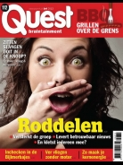 Quest 6, iPad & Android magazine