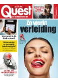 Quest 9, iOS, Android & Windows 10 magazine