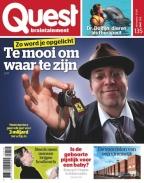 Quest 5, iOS & Android magazine