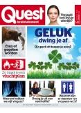 Quest 10, iOS & Android magazine