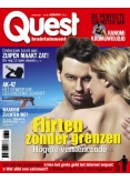 Quest 8, iOS, Android & Windows 10 magazine
