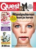 Quest 11, iOS & Android magazine