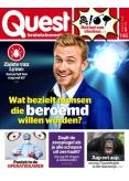 Quest 4, iOS, Android & Windows 10 magazine