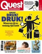 Quest 6, iOS, Android & Windows 10 magazine